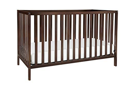 Union 2 In 1 Convertible Crib Honest Review-7334